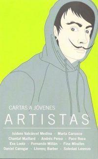 CARTAS A JOVENES ARTISTAS