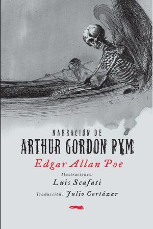 NARRACIÓN DE ARTHUR GORDON PYM