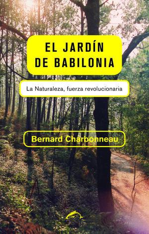 EL JARDÍN DE BABILONIA