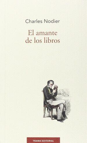 EL AMANTE DE LOS LIBROS