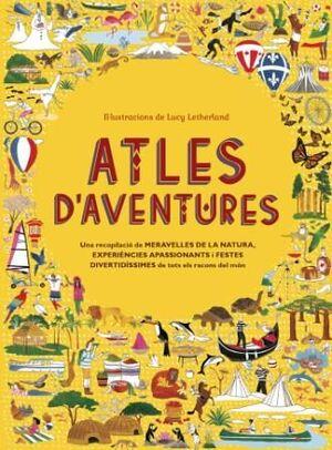 ATLES D'AVENTURES