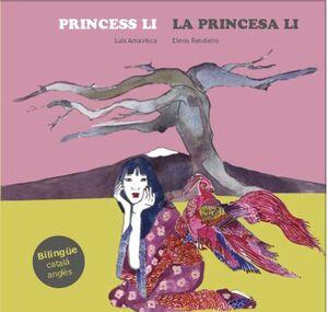 PRINCESS LI/LA PRINCESA LI