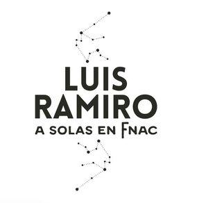 LUIS RAMIRO - A SOLAS EN FNAC