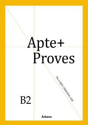 APTE+ PROVES B2