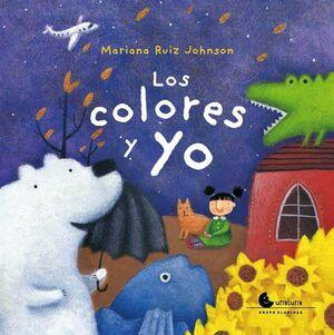 LOS COLORES Y YO