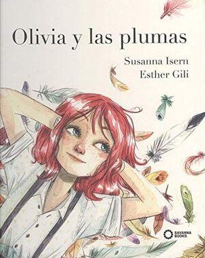 OLIVIA Y LAS PLUMAS