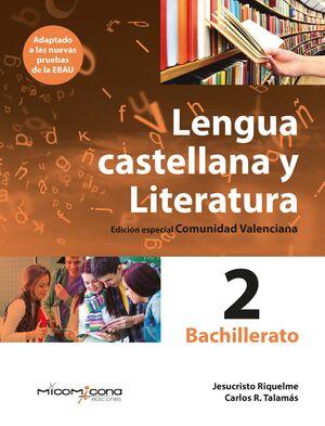 LENGUA CASTELLANA 2ºBACHILLERATO 2019