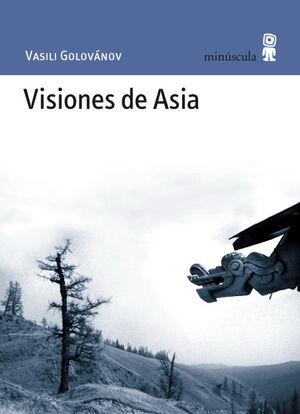 VISIONES DE ASIA