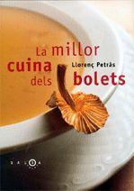 LA MILLOR CUINA DELS BOLETS