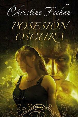 POSESIÓN OSCURA