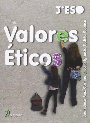 VALORES ÉTICOS, 3 ESO