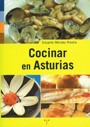 COCINAR EN ASTURIAS