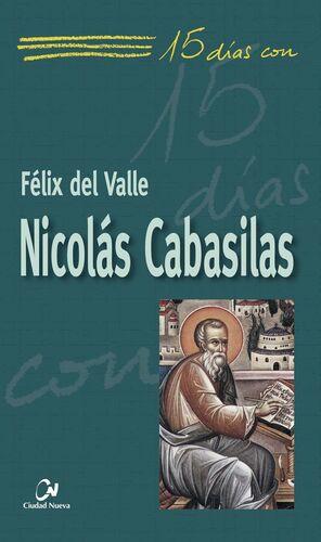 NICOLÁS CABASILAS