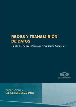 REDES Y TRANSMISIÓN DE DATOS