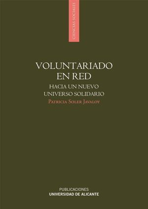 VOLUNTARIADO EN RED
