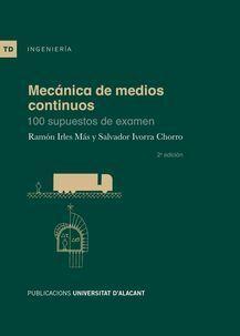 MECÁNICA DE MEDIOS CONTINUOS. 2ª EDICIÓN