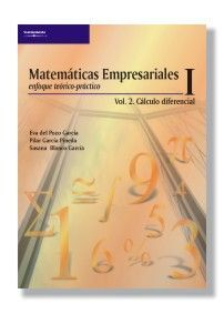 MATEMÁTICAS EMPRESARIALES I. VO.II
