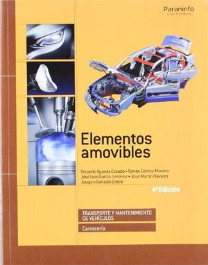 ELEMENTOS MOVOBLES 4ª ED.