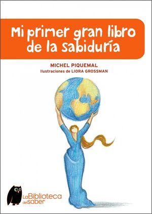 MI PRIMER GRAN LIBRO DE LA SABIDURIA