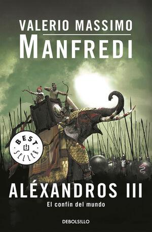 ALÉXANDROS III