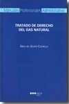 TRATADO DE DERECHO DEL GAS NATURAL