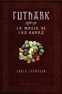 FUTHARK-LA MAGIA DE LAS RUNAS