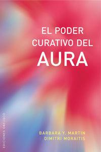 EL PODER CURATIVO DEL AURA
