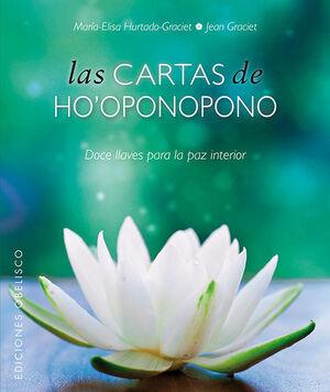 LAS CARTAS DE HO'OPONOPONO + BARAJA