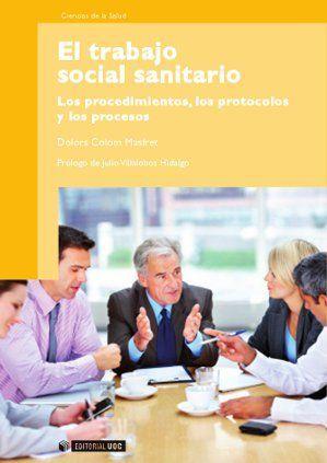 EL TRABAJO SOCIAL SANITARIO