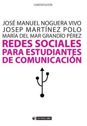 REDES SOCIALES PARA ESTUDIANTES DE COMUNICACION 5