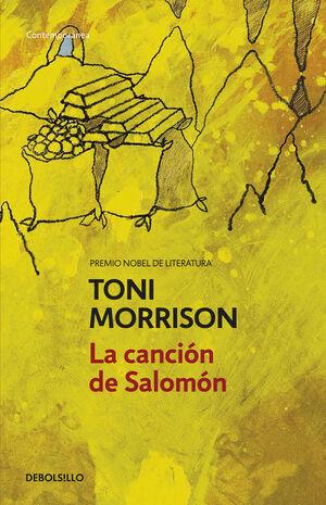 LA CANCIÓN DE SALOMÓN