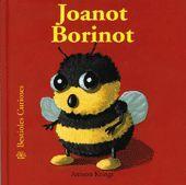 BESTIOLES CURIOSES. JOANOT BORINOT
