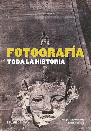 FOTOGRAF¡A. TODA LA HISTORIA