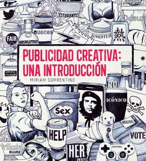 PUBLICIDAD CREATIVA: UNA INTRODUCCIÓN