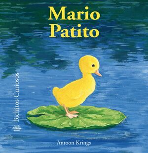 BICHITOS CURIOSOS. MARIO PATITO