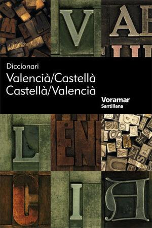 DICCIONARI VALENCIA/CASTELLA CASTELLA/VALENCIA