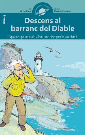 DESCENS AL BARRANC DEL DIABLE