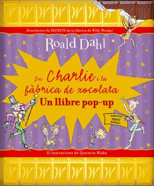 EN CHARLIE I LA FÀBRICA DE XOCOLATA
