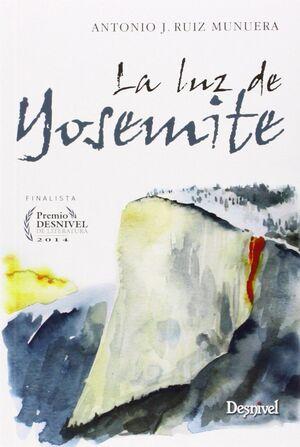 LA LUZ DE YOSEMITE