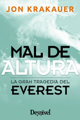 MAL DE ALTURA, EDICIÓN DE BOLSILLO