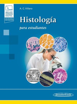 HISTOLOGÍA PARA ESTUDIANTES (E-BOOK)