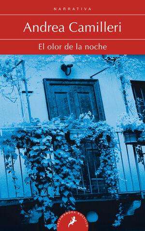 EL OLOR DE LA NOCHE (SALVO MONTALBANO 8)