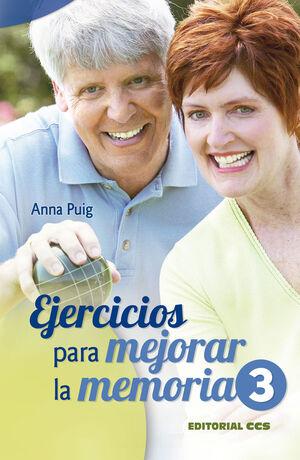 EJERCICIOS PARA MEJORAR LA MEMORIA 3