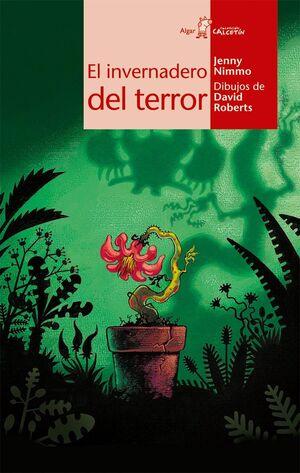 EL INVERNADERO DEL TERROR