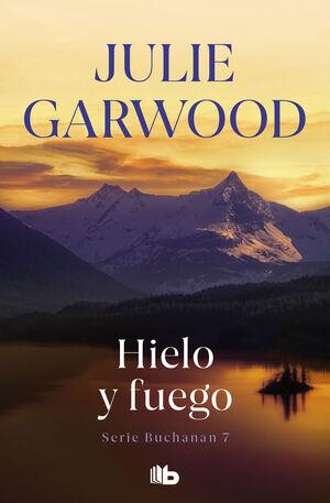 HIELO Y FUEGO (BUCHANAN 7)
