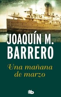 UNA MAÑANA DE MARZO (SERIE CORAZÓN RODRÍGUEZ)
