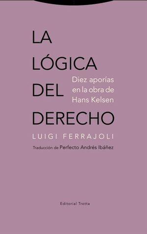 LA LÓGICA DEL DERECHO