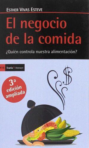 NEGOCIO DE LA COMIDA, EL (N.E)