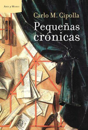 PEQUEÑAS CRÓNICAS
