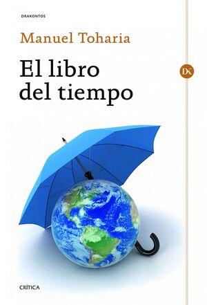 EL LIBRO DEL TIEMPO